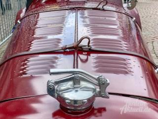16 rintelnaktuell oldtimer weserbergland fahrt 2019 auto motorrad historisch rinteln innenstadt adac motor club