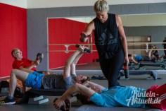 36 rintelnaktuell kerlgesund maennersporttag bkk24 kreissportbund ksb fitness modern arnis bootcamp kanu klettern bewegung aktion 22.6.19