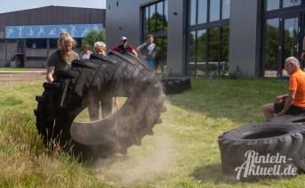 52 rintelnaktuell kerlgesund maennersporttag bkk24 kreissportbund ksb fitness modern arnis bootcamp kanu klettern bewegung aktion 22.6.19
