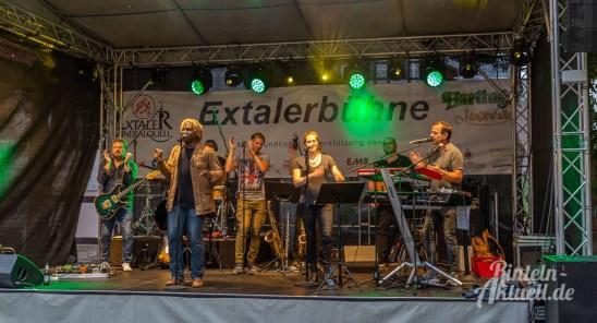 05 rintelnaktuell altstadtfest 2019 samstag musik openair feier party konzerte stimmung innenstadt city