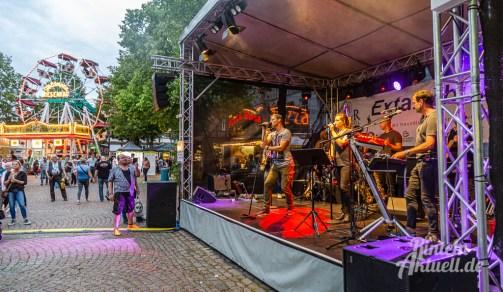 06 rintelnaktuell altstadtfest 2019 samstag musik openair feier party konzerte stimmung innenstadt city
