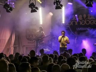 09 rintelnaktuell altstadtfest 2019 samstagabend openair tanz feier musik party bands unterhaltung innenstadt nacht