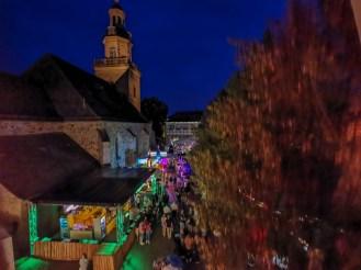 31 rintelnaktuell altstadtfest 2019 musik openair feier innenstadt city rinteln buehnen