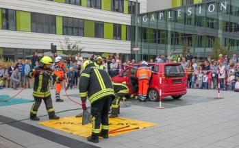 07 rintelnaktuell agaplesion klinikum schaumburg tag der offenen tuer vehlen 2019 krankenhaus