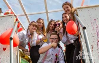 56 rintelnaktuell moellenbeck erntefest 2019 erntewagen ernteumzug dorf feier party