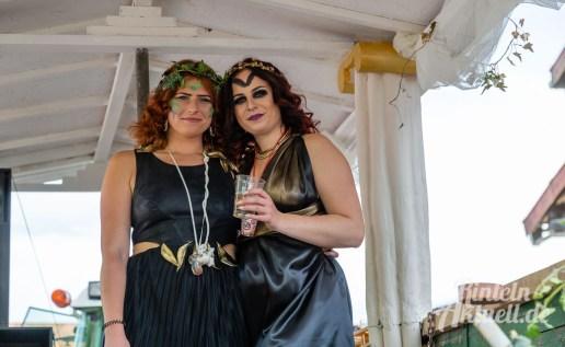 58 rintelnaktuell moellenbeck erntefest 2019 erntewagen ernteumzug dorf feier party