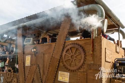 85 rintelnaktuell moellenbeck erntefest 2019 erntewagen ernteumzug dorf feier party