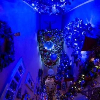 29 rintelnaktuell weihnachtsbaum winter wunderland jeromin volksen dekoration rekord schmuck