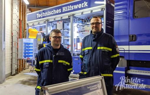 01 rintelnaktuell thw rinteln geraetekraftwagen uebergabe 14.02.2020 technisches hilfswerk-2