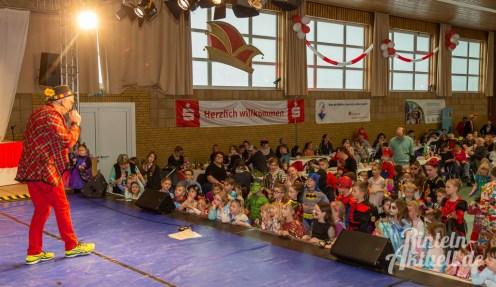 16 rintelnaktuell rcv kinderkarneval carnevalsverein 16.02.2020 mehrzweckhalle todenmann