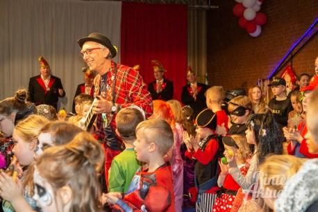 23 rintelnaktuell rcv kinderkarneval carnevalsverein 16.02.2020 mehrzweckhalle todenmann