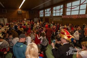 29 rintelnaktuell rcv kinderkarneval carnevalsverein 16.02.2020 mehrzweckhalle todenmann