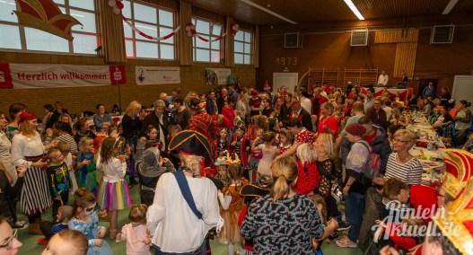 30 rintelnaktuell rcv kinderkarneval carnevalsverein 16.02.2020 mehrzweckhalle todenmann