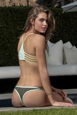 Wild One Cosmopolitan Bikini BACK