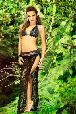 Mar de Caiman Skirt