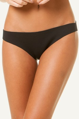 Black Neoprene Rio Bottom