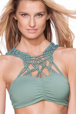 Balsam Lace Top