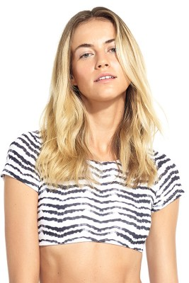 Breeze Tshirt Top