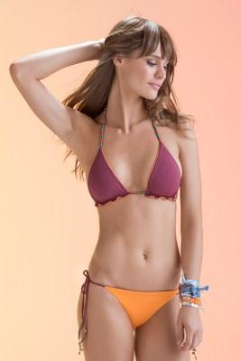 Savana Reversible Bikini BOTTOM REV