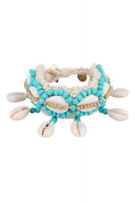 Maldives Bracelet Turquoise TOP