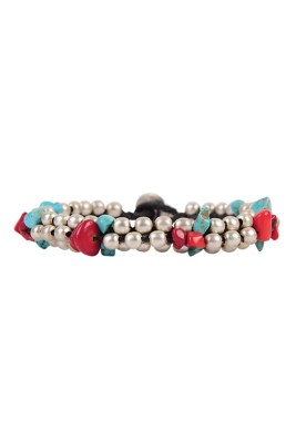 Semi-Precious Ibiza Bracelet