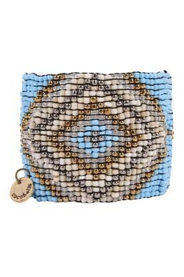 Turquoise Aztec Bracelet