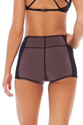 Verona Reversible Short BACK