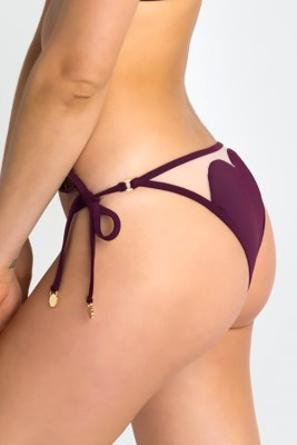 Fig Amora String Bottom