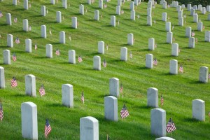 Memorial Day - Holiday Week for Trash/Recycling