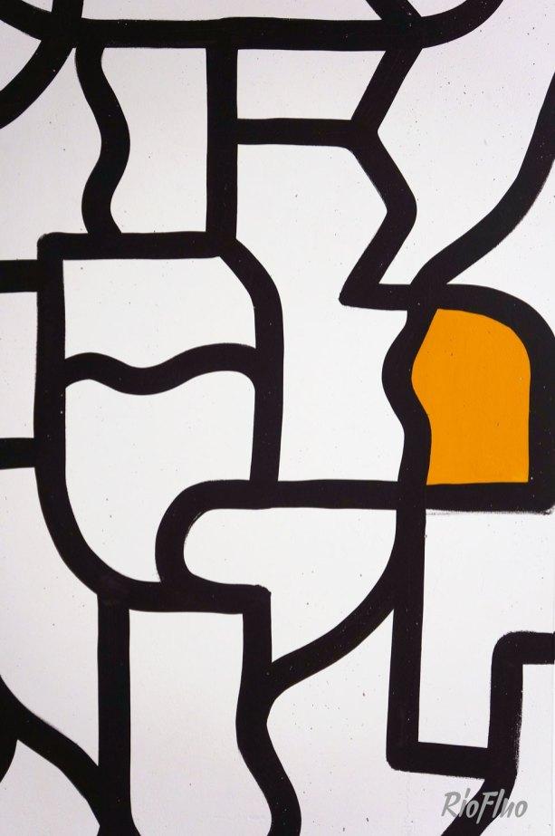 La Société Générale et l'atelier Intégral Ruedi Baur ont confié à RioFluo la réalisation de la signalétique street-art des parkings de sa nouvelle technopôle Les Dunes à Val de Fontenay proche de Paris: 2500m2 de fresques sur les murs, poteaux et sols pour orienter plus de 5000 collaborateurs. societe-generale, parking, interieur, graffiti, sol, mur, voiture,residence,riofluo, live painting, street-art, france, graffiti, art urbain, peinture, performance, ile de france, artistique, artiste, graffeur Tout sélectionner