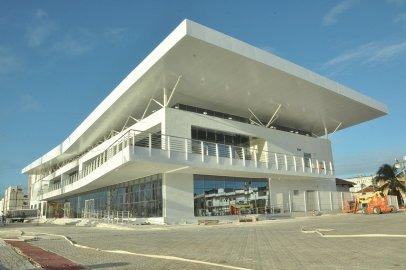 Resultado de imagem para Terminal Marítimo de Passageiros do Porto de NataL