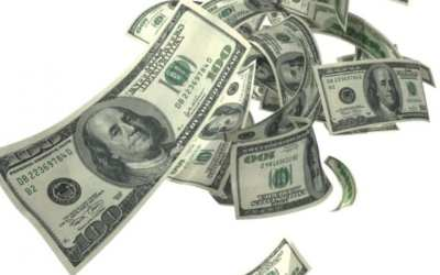 'New Money' won't solve state's problems