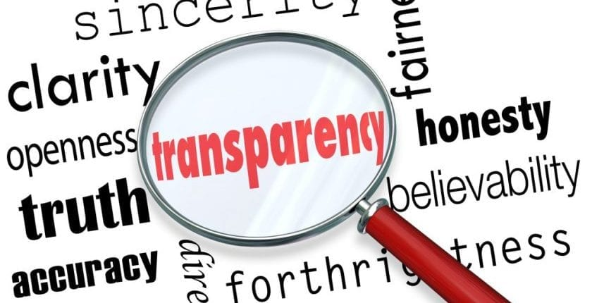 Extend Government Transparency to New Mexico Schools