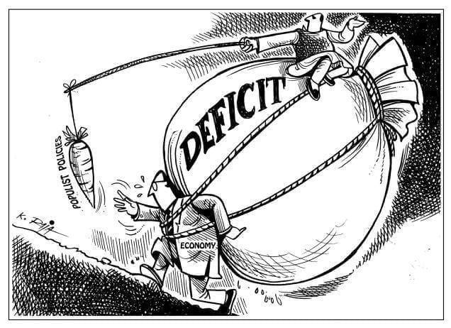 Debt and Deficit Debate Footage/Background Information