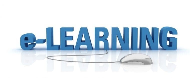 We Can Be Leaders in E-Learning