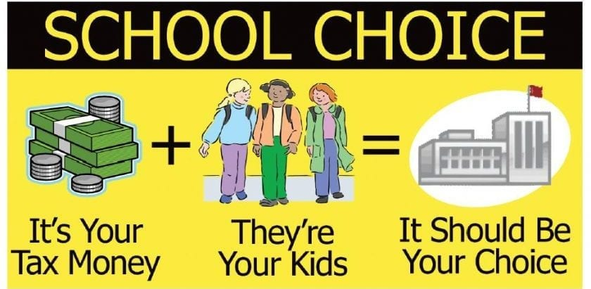KUNM Editorial: Expand School Choice in New Mexico