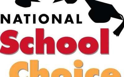 "Rio Grande Foundation to kick off ""School Choice Week"" Along with Lt. Gov. John Sanchez, Secretary Skandera at Roundhouse on Monday"