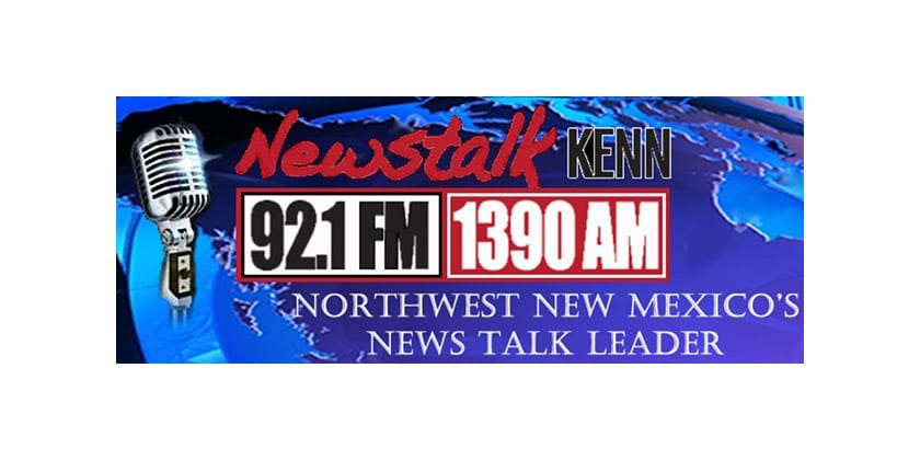 Paul's September 16, 2017 Interview on KENN Radio