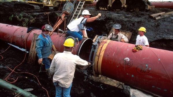 Trump's steel tariffs threaten American energy dominance