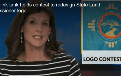 RGF logo contest catches media attention