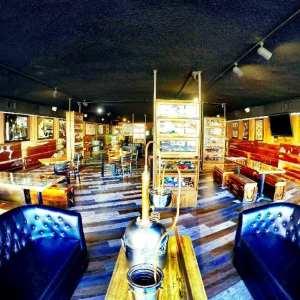 Liberty at the Lounge, Farmington