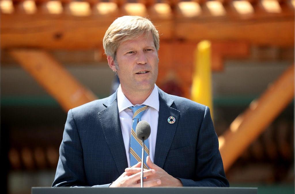 Rio Grande Foundation Files Ethics Complaint Against Mayor Tim Keller
