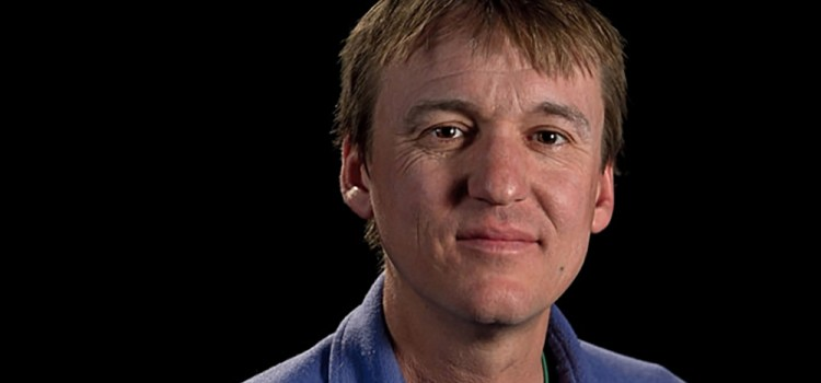 Local climate guru hits Rolling Stone