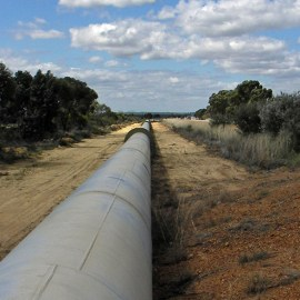 Kinder cancels CO2 pipeline through New Mexico