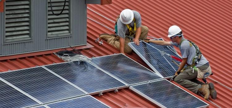Sierra Club member reports on solar savings