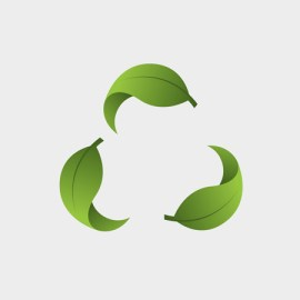 Recycle symbol for Sierra Club Rio Grande Chapter website