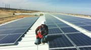 Kit Carson Electric Co-op aims for 100% solar on sunny days