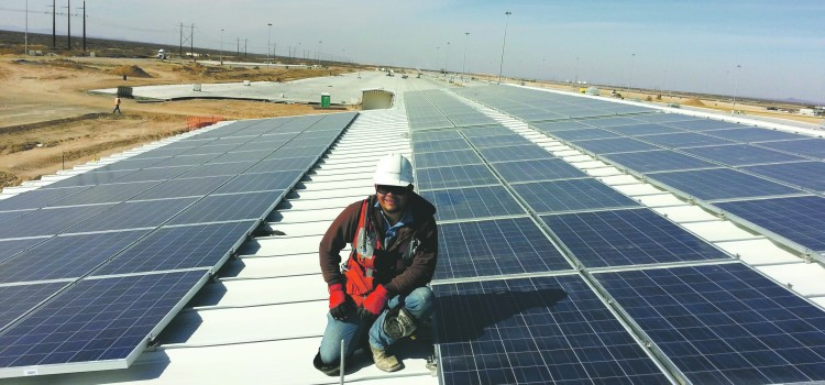 El Paso ratepayers fighting back in El Paso Electric's war on solar