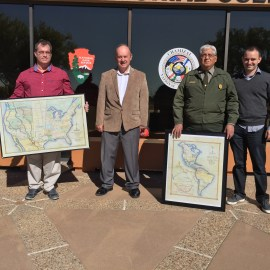 El Paso Sierra Club endorses new effort  to establish US Mexico International Park