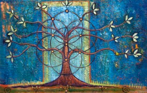 Tree of Life, Judith Shaw